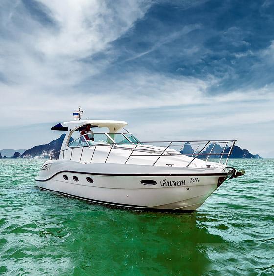 Yachting, The Surin Phuket
