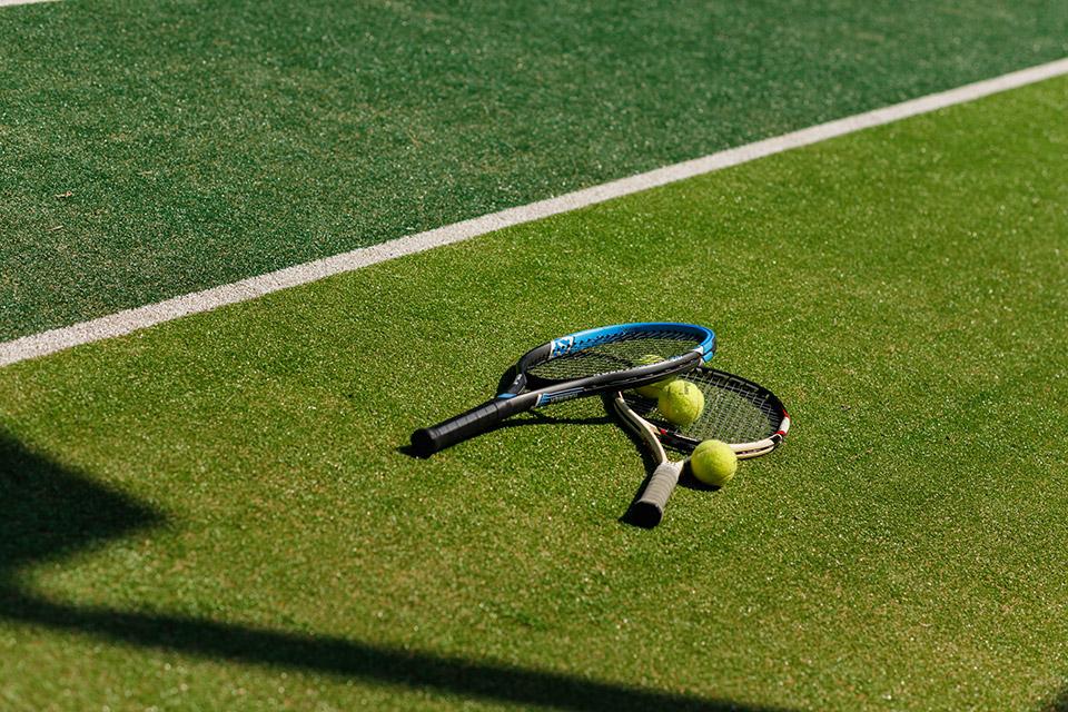 Activities : Tennis