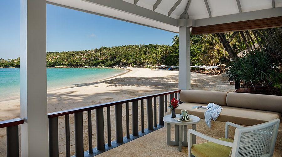 Exclusive deals, Beach Suite Privileges