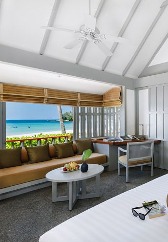 The Surin Phuket, Beach Suites